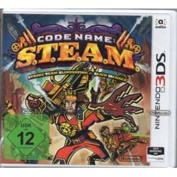 Code Name - S.T.E.A.M. -...