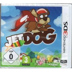 Jet Dog - Nintendo 3DS -...