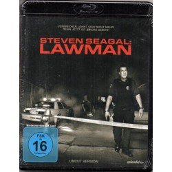 Steven Seagal - Lawman -...