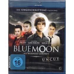 Blue Moon - Als Werwolf...