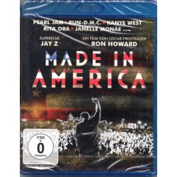 Made in America - BluRay -...