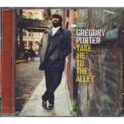 Gregory Porter - Take Me To...