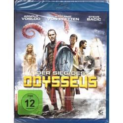 Der Sieg des Odysseus -...
