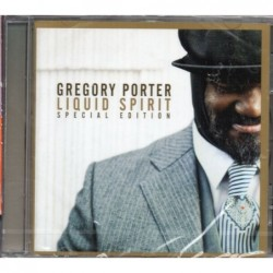 Gregory Porter - Liquid...