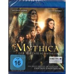 Mythica - Der...