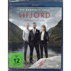 Lifjord - Der Freispruch -...