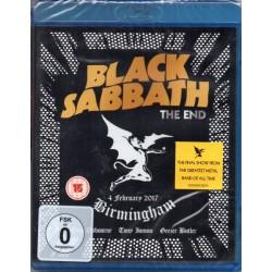 Black Sabbath - The End -...
