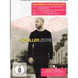 Schiller Zeitreise – Das...
