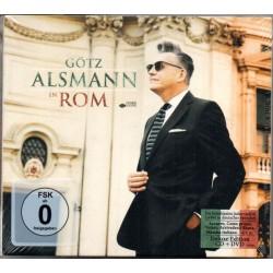 Götz Alsmann - In Rom -...