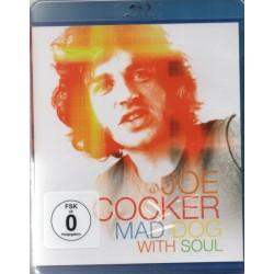 Joe Cocker - Mad Dog with...