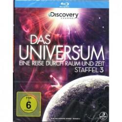 Das Universum - Eine Reise...