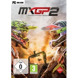 MXGP 2 - The Official...