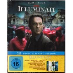 Illuminati - Extended...