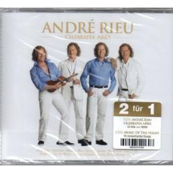 Andre Rieu - Celebrates...