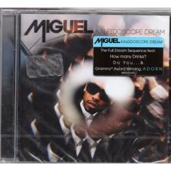 Miguel - Kaleidoscope Dream...