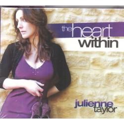 Julienne Taylor - The Heart...