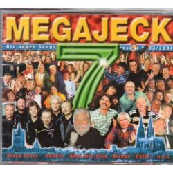 Megajeck 7 - Karneval -...