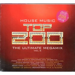 House Music - Top 200 Vol....