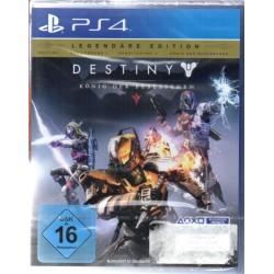 Destiny - König der...