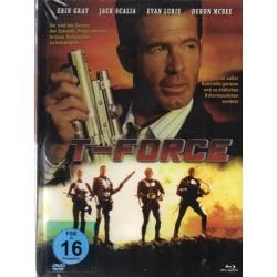 T-Force - Mediabook -...