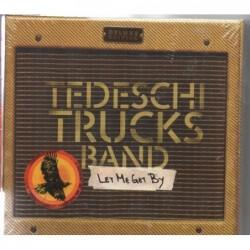 Tedeschi Trucks Band  - Let...