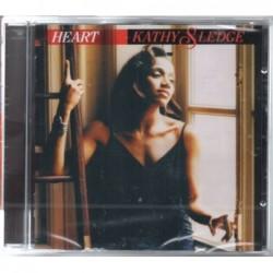 Kathy Sledge - Heart - CD -...