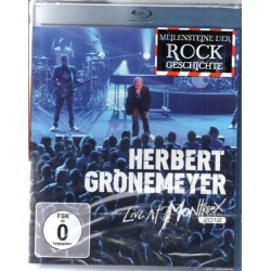Herbert Grönemeyer - Live...