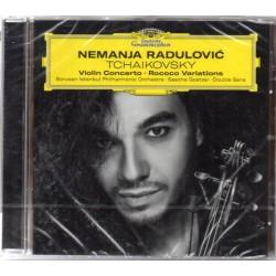 Nemanja Radulovic -...