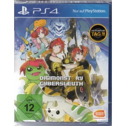 Digimon Story - Cyber...