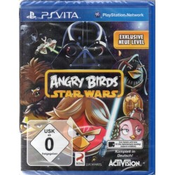Angry Birds Star Wars -...