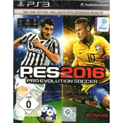 PES 2016 - Day 1 Edition -...