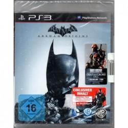 Batman Arkham Origins -...