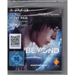 Beyond Two Souls -...