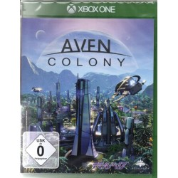 Aven Colony - Xbox One -...