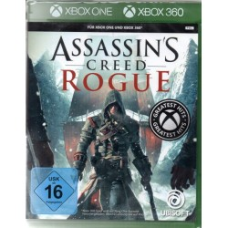 Assassin's Creed - Rogue -...