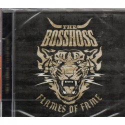 The Bosshoss - Flames Of...