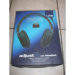 LUCID SOUND AdjustR mit ,...