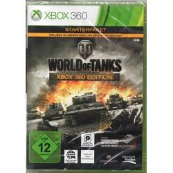 World of Tanks - Xbox 360 -...