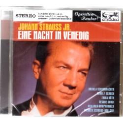 Johann Strauss, Jr. - Eine...