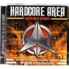 Hardcore Area - Dancefloor Of Darkness - Various - 2 CD - Neu / OVP