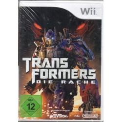 Transformers - Die Rache -...
