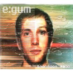 E Gum - Keyboard Lies - CD...