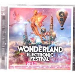 Wonderland Electronic...
