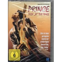 Prince - Sign O' The Times...