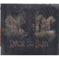 AC/DC - Rock Or Bust -...