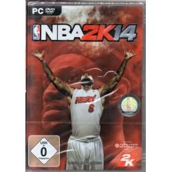 NBA 2K14 - PC - deutsch -...