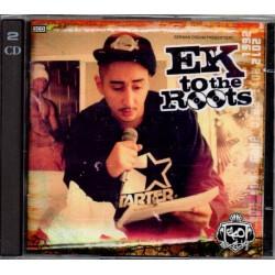 Eko Fresh - Ek to the Roots...