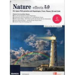 Nature effects 5.0  - PC /...