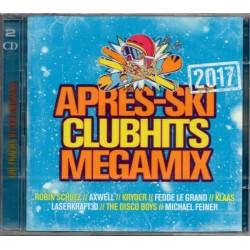 Apres Ski Club Hits Megamix...