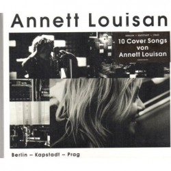 Annett Louisan - Berlin,...